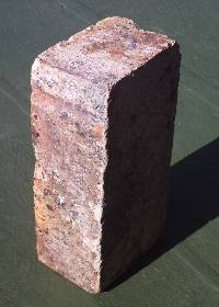 Common House Brick