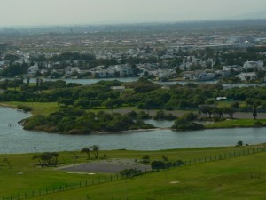 Zandvlei Caravan Park, Cape Point Peninsula