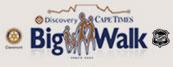 Big walk road closures