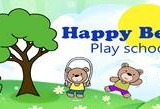 Happy Bear Play School logo